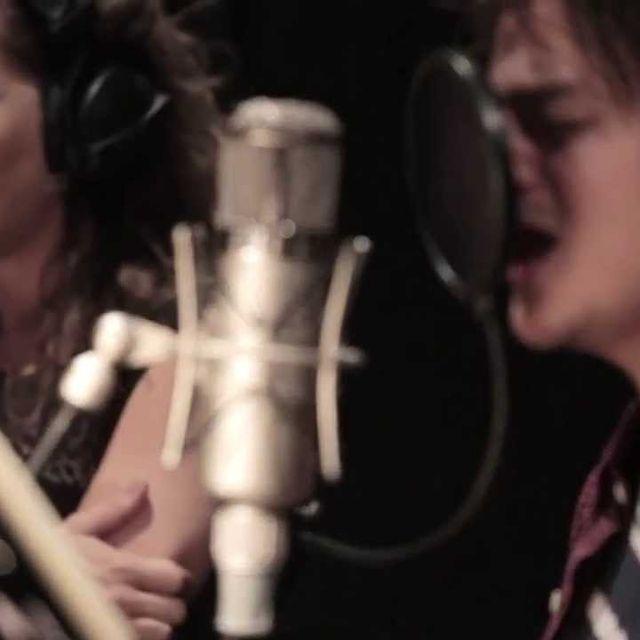 video: Sophie Maurin & Jamie Cullum - Far Away by annable