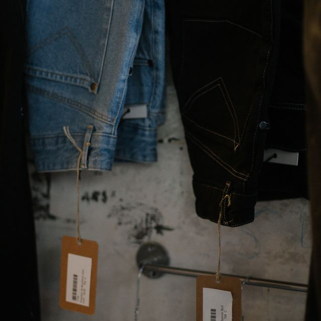 image: Dr. Denim @ cool sh^t by coolsht