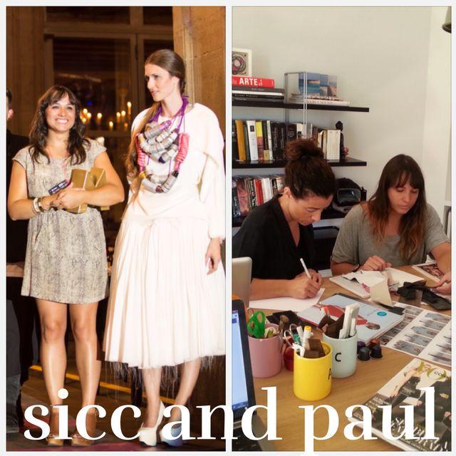 image: Sicc & Paul by rosabcn