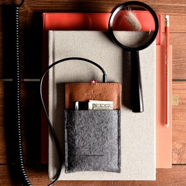 image: The Hard Graft iPhone 6 Cases Might Even Be Cooler t... by mundanebeige