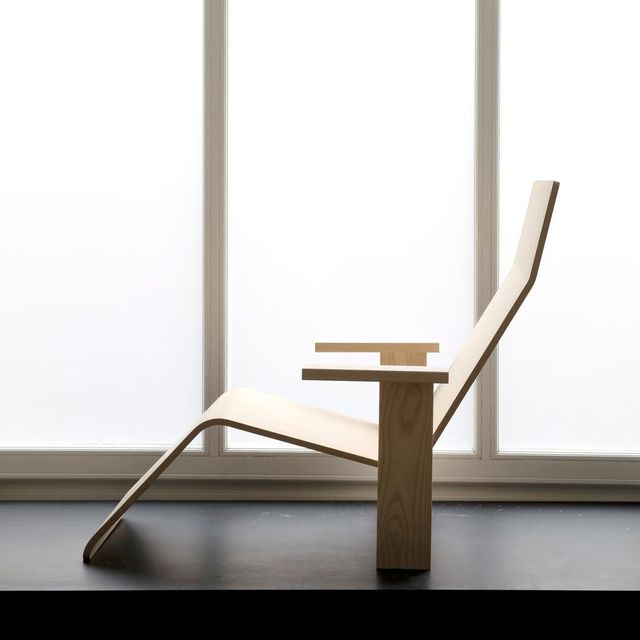 image: Quindici,...Quindici is after Osso in 2011 and Uncino in 2014 our third collection developed together with Mattiazzi.While the first two collaborations explored the rather computerized manufacturing posibilities of Mattiazzi, Quindici is constructed... by bouroullec