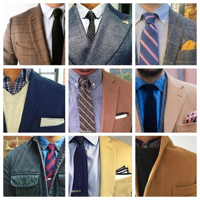 image: Stylish Gents by ejsamson