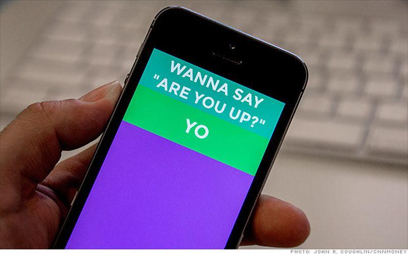image: Yo Still Kicking With More Than 100M Yos Sent, Rough... by greedygop