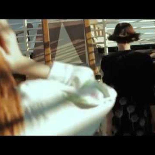 video: MUTA (MIU MIU) - LUCRECIA MARTEL by ignasimonreal