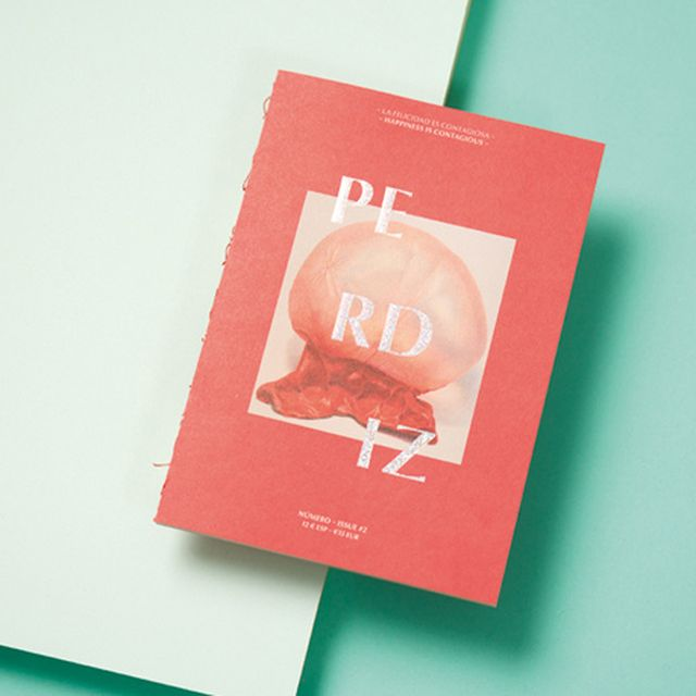 image: Perdiz #2 – I LOVE PAPER by aliceandgabriella