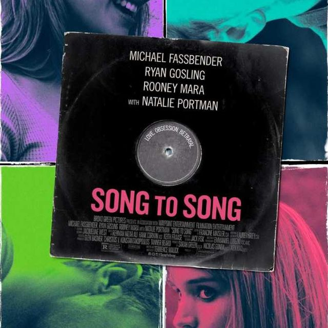 image: Watch Song to Song 2017 Movie by bennybeni