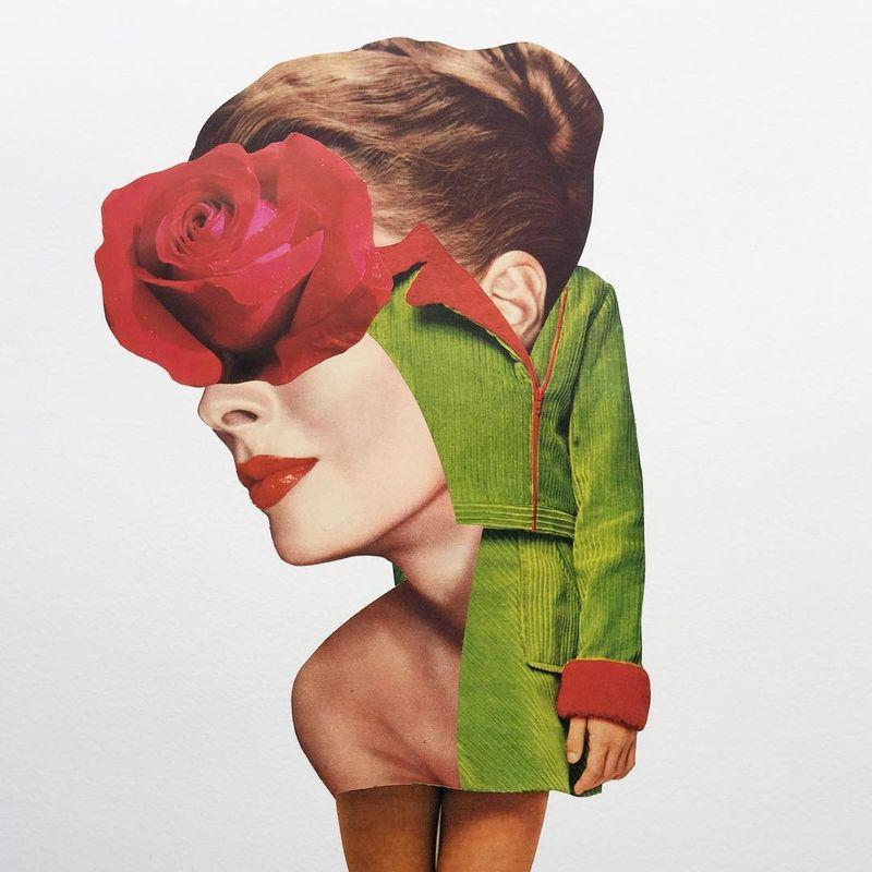 image: Blooming by vintageart_originals