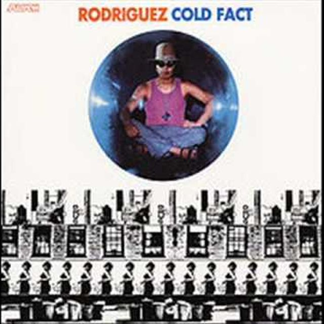 video: Rodriguez - Crucify Your Mind (1970) by bea88