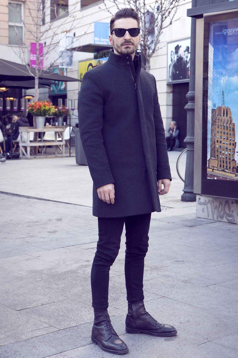 image: Man in Black by samyroad