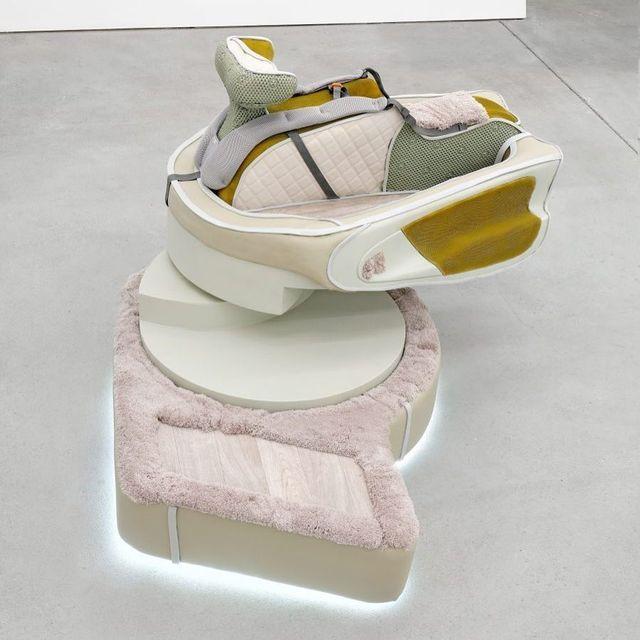 image: Anna Uddenberg #annauddenberg #contemporaryart #emcontemporanea by emcontemporanea