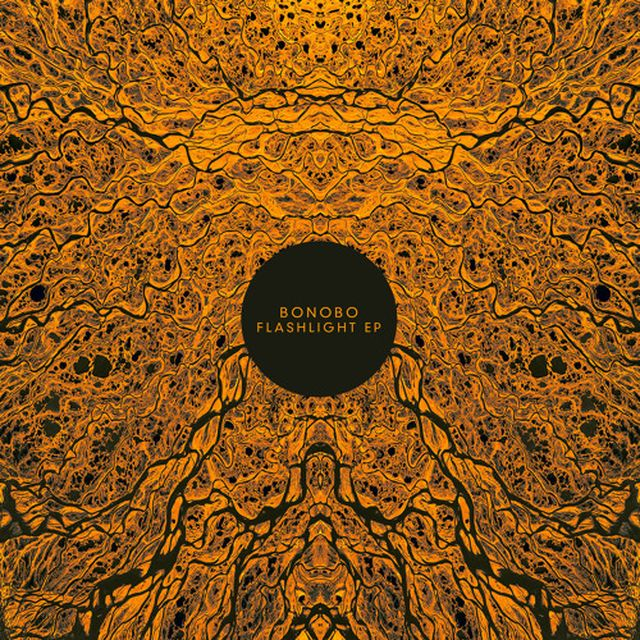 music: Bonobo announces 'Flashlight EP' by fatjungee