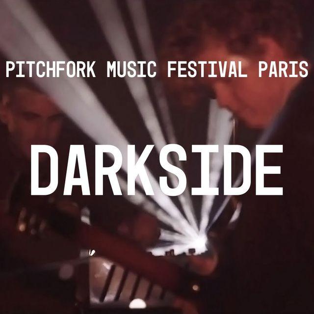 video: Darkside FULL SET - Pitchfork Music Festival Paris by pablocurto