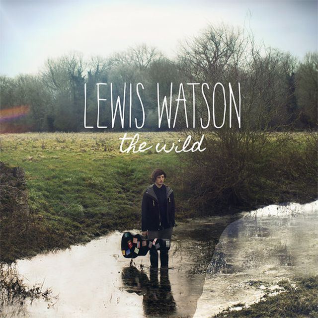 music: Lewis Watson - Hold On (The Wild EP) by muymia