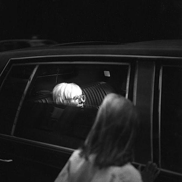 image: Andy Warhol by familiadelarbol