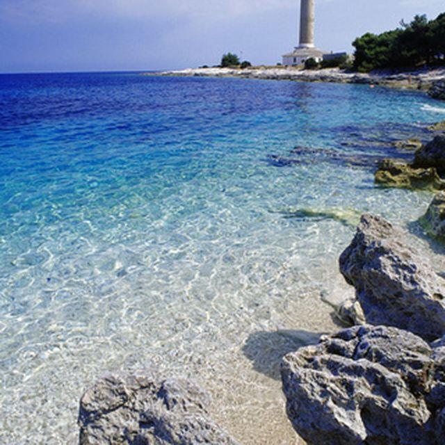 image: isla dugi otok by hamilton