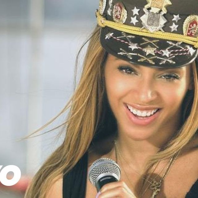 video: Beyoncé - Love On Top by mayes