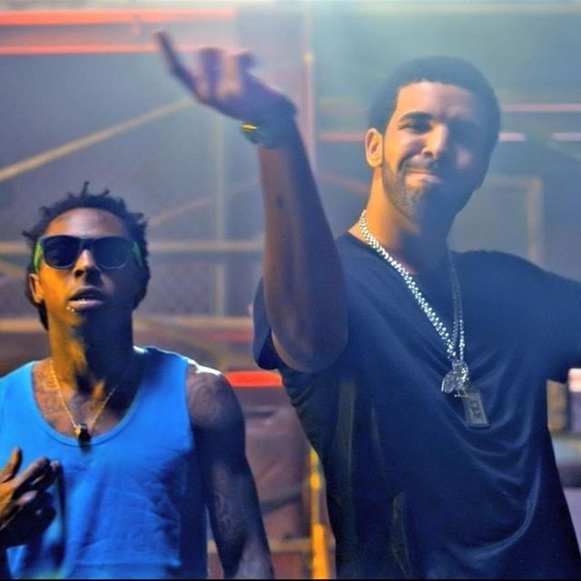 video: Lil Wayne - Love Me (Explicit) ft. Drake, Future by grahamthunder