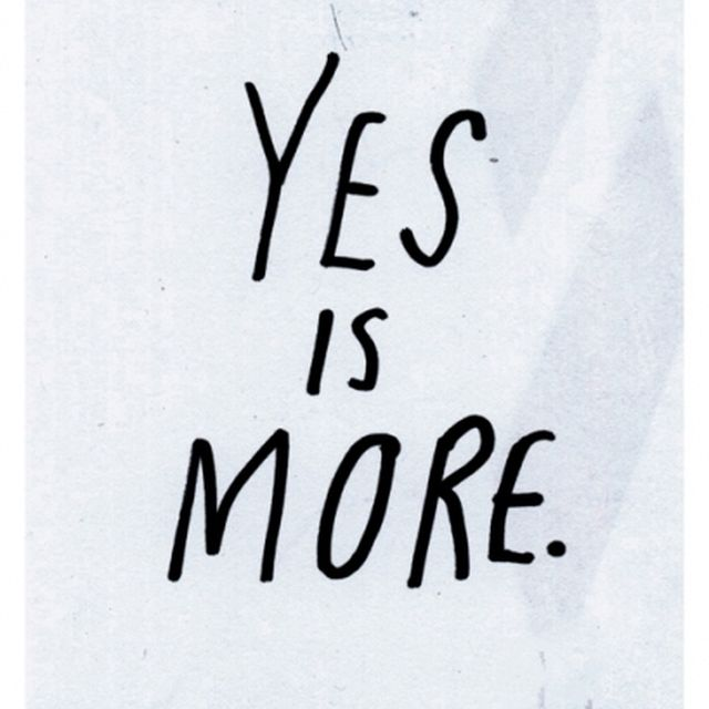 image: YES by letiode