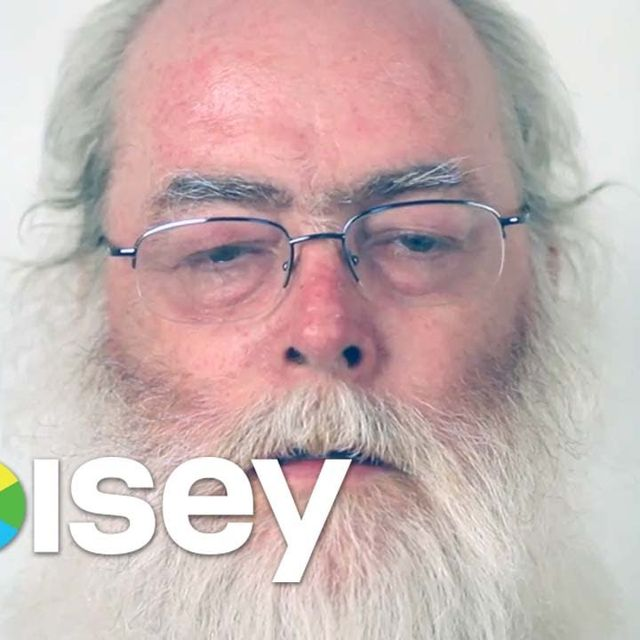 "video: Deptford Goth ""Bloody Lip"" by tempelhof"