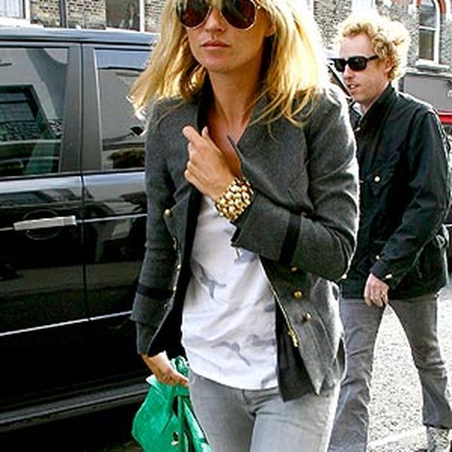 image: KATE MOSS CASUAL STYLE by blair-w