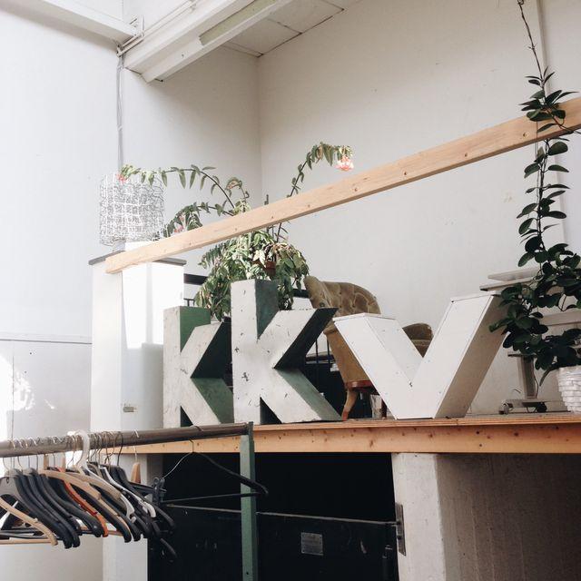 image: KKV Konstnärernas Kollektivverkstad. by mariaramirez
