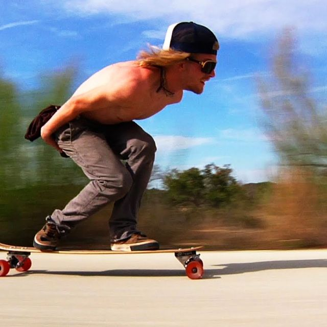 video: Texas Sessions Longboarding by sean