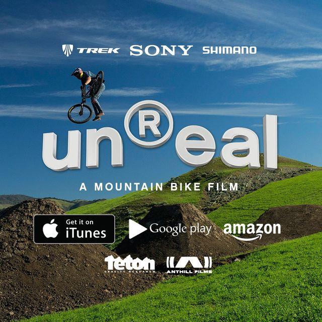 video: One Shot: Brandon Semenuk's unReal Segment by samyroad