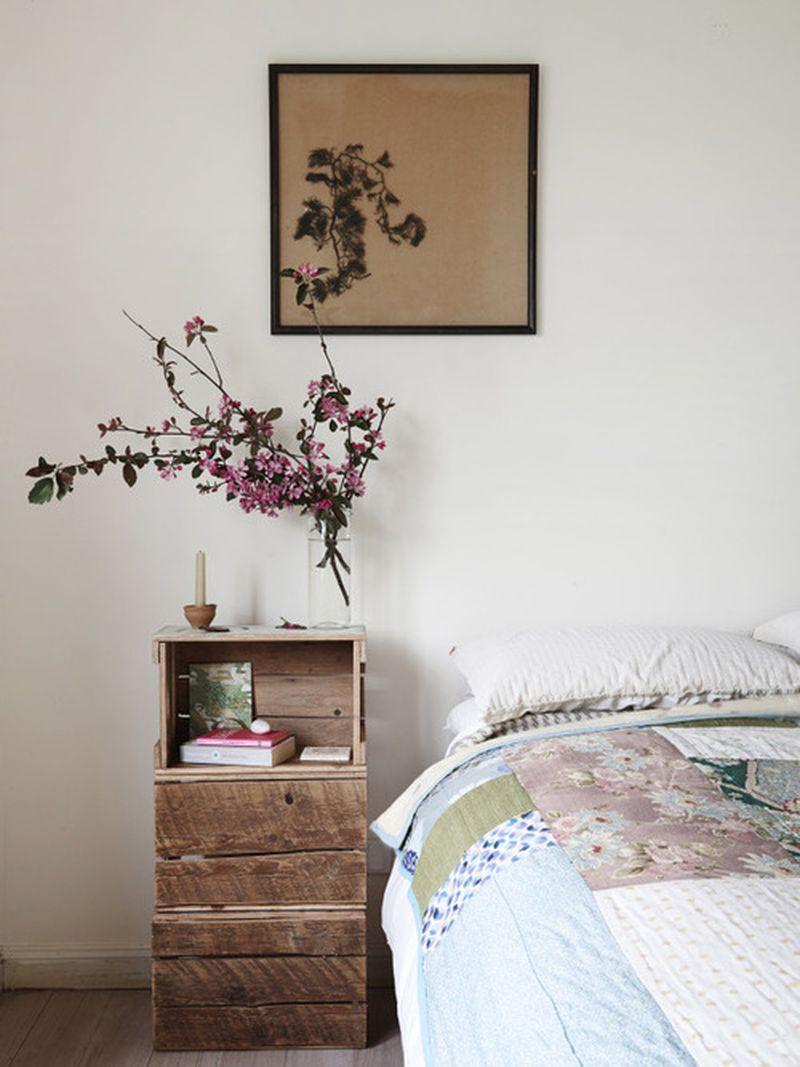 image: bed flowers by missatlaplaya