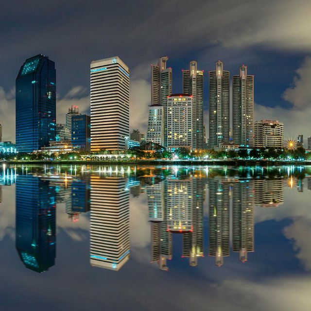 image: REFLECTION by polpv