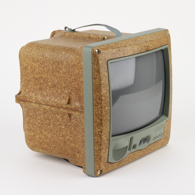 image: Jim Nature portable television | Philippe Starck by martinvazquez
