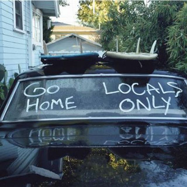 image: Locals only by mayma