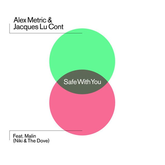 music: Alex Metric & Jacques Lu Cont Safe With You by dsaltaren