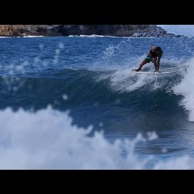 video: FOLLOW THE MAUD - SWIM SPRING 2014 // EP.3 by samyroad