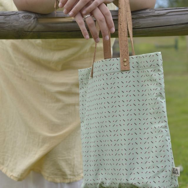 image: Licorize tote bag by xianna