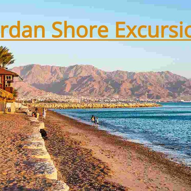 image: Jordan Shore excursions by Obeidat Olivia - Infogram by ObeidatOlivia