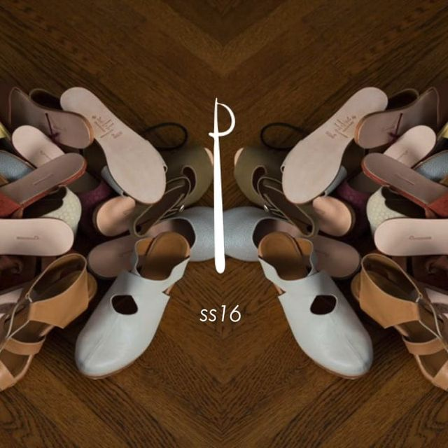 video: The Palatines SS16 - Behind the Scenes by drumandlace