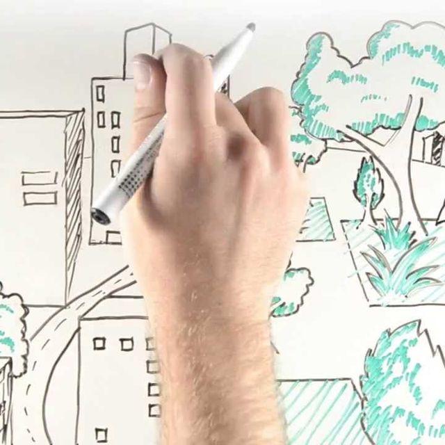 video: CompensaNatura - land cover nature balance initiative by accionatura