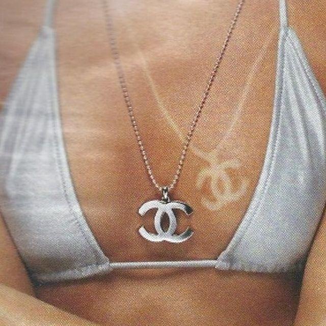image: Chanel by mayma