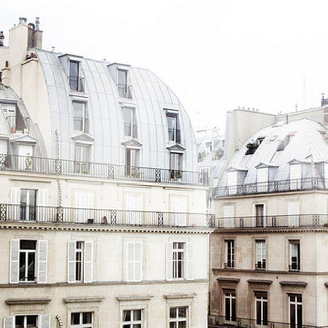 image: Paris by missatlaplaya