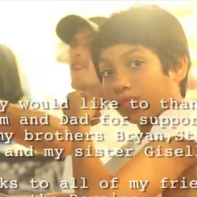 video: @Jonny5Skate Hernandez by alegayo