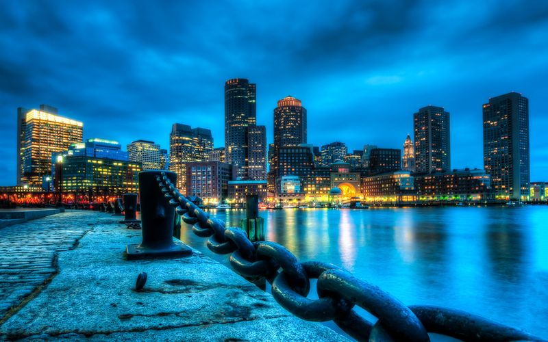 image: Boston by tommy