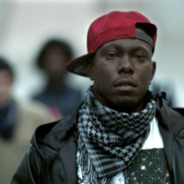video: Dizzee Rascal - Love This Town ft. Teddy Sky by tempelhof