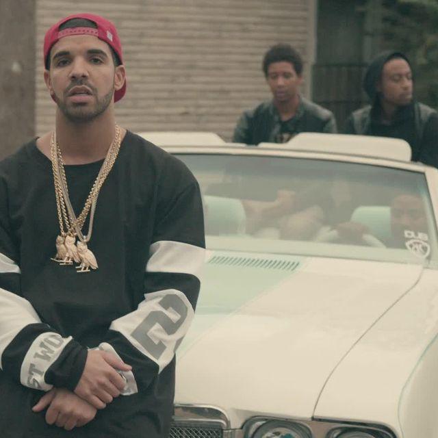 video: Drake - Worst Behavior by villaaponte