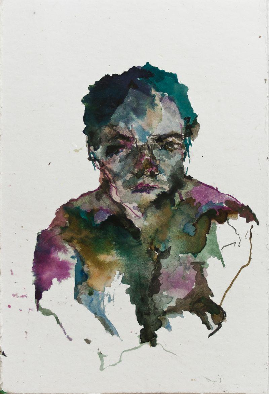 image: Juan Barte Portrait by noumenow