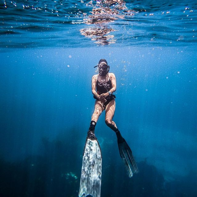 """image: """"Water - the ocean - is our most natural environment. We are born naked from the miniature ocean of the mother's womb."""" - Jacques...#GoPro #GoProZA #RememberYouAreWild by fainepearl"""