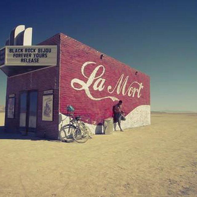 video: Burning Man: Alternative Festival by juansh