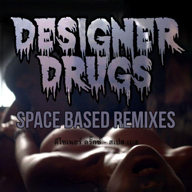 music: Designer Drugs - Spacebased (Kids At The Bar Remix) by indiyeis