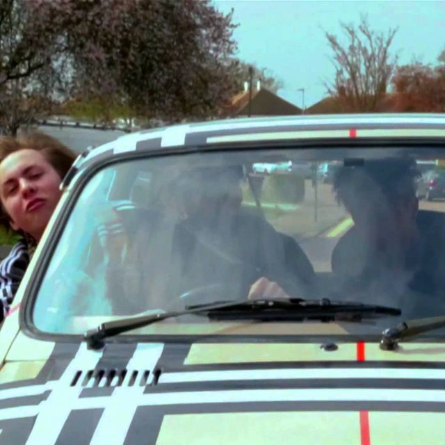 video: RAT BOY - SIGN ON by incalling