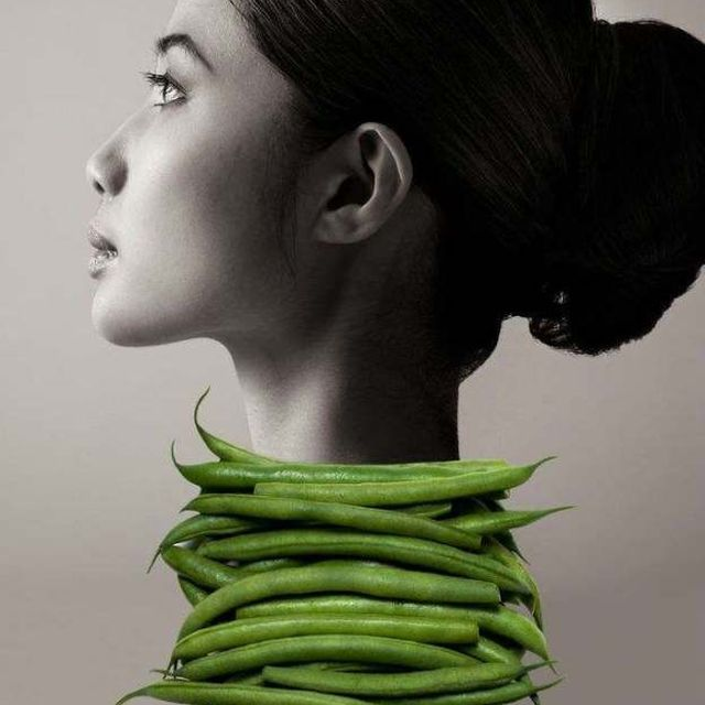 image: Daphne Cheng: Vegetable Connoisseur | WTF Mag by daphnecheng
