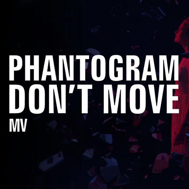 "video: Phantogram - ""Don't Move"" by heyhurricane"